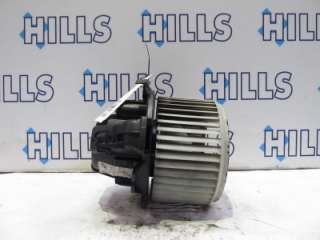 Fiat Stilo Heater Blower Fan Motor Assembly