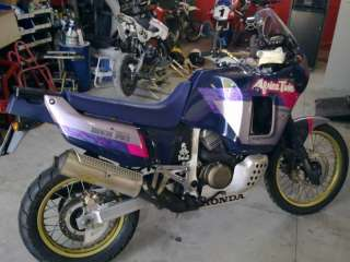 Honda africa twin 1992 a Jesi    Annunci