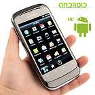 Unlocked 3.6 Dual sim Fashion Android TV WIFI mobile Hot cell Smart