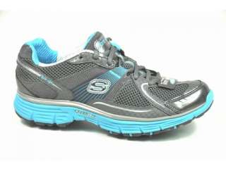 SKECHERS TONE UPS READY SET SHAPE UPS TRAINERS SIZE 3 8