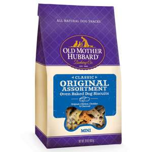 Dog Biscuits by Old Mother Hubbard   Treats & Rawhide   Dog