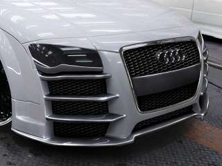 Eyebrows / Eyelids   AUDI TT Mk1 ( 8N )   R8 Look