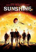 Sunshine (2007)   DVD in Movies: Science Fiction/Fantasy  JR