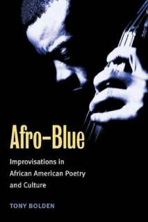 BARNES & NOBLE  Afro Blue: Improvisations in African American Poetry
