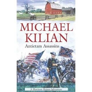 Killing at Balls Bluff (Harrison Raines Civil War Mysteries, Book 2