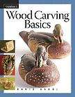 Art Stylized Wood Carving Charles Solomon David Hamilton Paperback