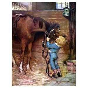 Giclee Poster Print by Jessie Willcox Smith, 11x14 Home & Kitchen