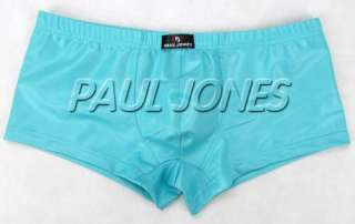 Paul Jones Man Brief Sexy Underwear For Teenage Mens Sexy 1 Pcs Sz M/L