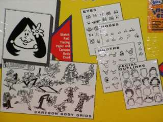 Bruce Blitz Insta Cartooner KIT in shrink wrap NEW