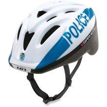 Louis Garneau Flow Bike Helmet   Kids   09 Closeout  OUTLET