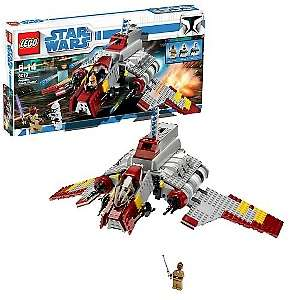 LEGO Star Wars Republic Attack Shuttle Set