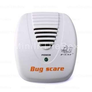 € 8.58   inseto eletrônico / bug / rato / gato repelente para