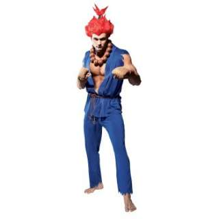 Street Fighter Akuma Adult Costume Ratings & Reviews   BuyCostumes