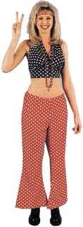 Hippie Girl (Adult Costume)