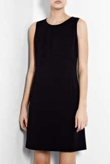 Paul Smith Black  Black Milano Shift Dress by Paul Smith Black