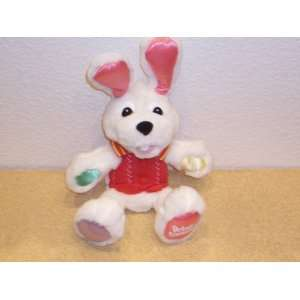 Animated Musical Peter Cottontail Plush (15) Toys & Games