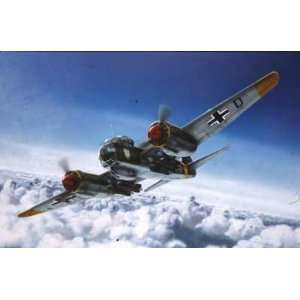 Revell Germany 1/72 Ju88A4/D1 Aircraft Kit Toys & Games