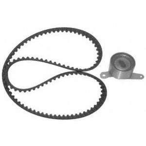 Crp/Contitech TB160K1 Engine Timing Belt Component Kit Automotive