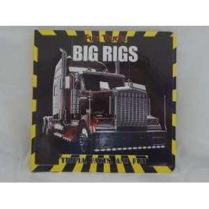 Fun Trucks Big Rigs ~ Trivia, Facts, and Fun (Fun Trucks, Big Rigs