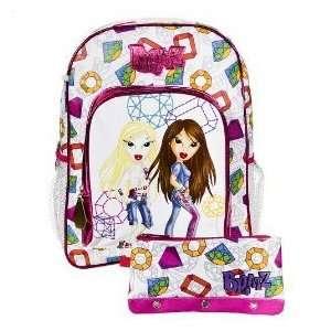 Bratz Girls Backpack/Best Friends Backpack Toys & Games