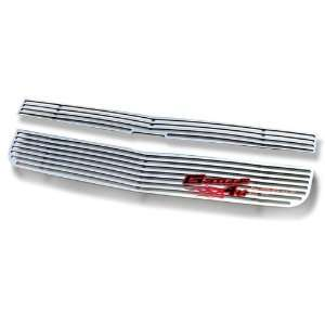 Chevy Equinox Front Billet Grille Grille Grill 2005 2006 2007 05 06 07