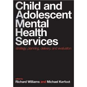 Child and Adolescent Mental Health Services Strategy