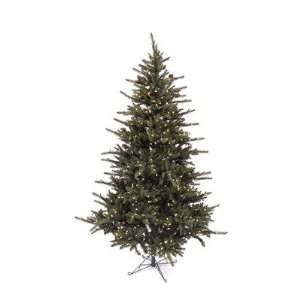 90 Mixed Pine Christmas Tree with Lights