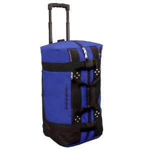 New Club Glove Mini Rolling Duffle Travel Bag Royal