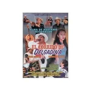 El Corrido de Delgadina: Jorge Gomez: Movies & TV