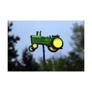 JOHN DEERE 4WD DIESEL Farm TRACTOR Antenna Topper Automotive