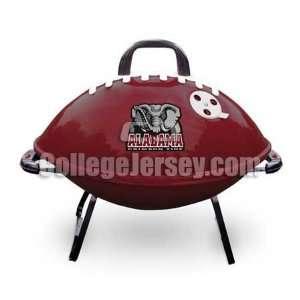 Alabama Crimson Tide Gameday BBQ Grill Memorabilia