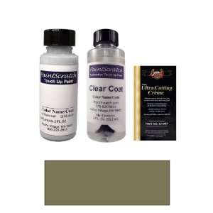 Poly. Paint Bottle Kit for 1965 Ford Fairlane (C (1965)) Automotive
