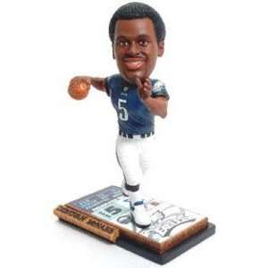 McNabb Ticket Base Forever Collectibles Bobblehead