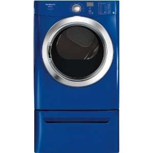 Frigidaire Blue Front Load Dryer FAQG7072LN:  Kitchen