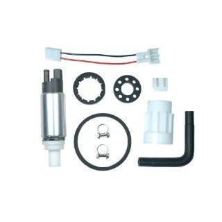 Bosch 69302 Original Equipment Replacement Electric Fuel Pump