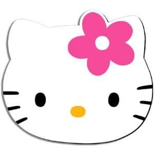 Hello Kitty KT4000B Shaped Computer Mouse Pad Office