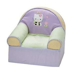 Hello Kitty and Friends Slip Cover Chair