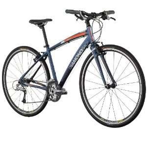 Insight 3 Performance Hybrid Bike (700c Wheels)