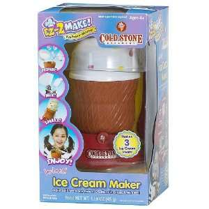 Cold Stone Instant Ice Cream Maker  Toys & Games