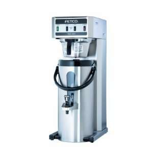 Corp. Iced Combo Brewer for Iced Tea or Iced Coffee Kitchen & Dining