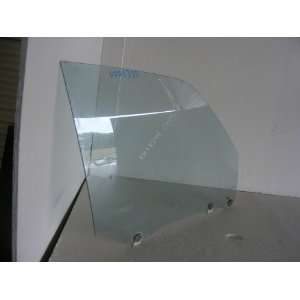 Toyota Cressida Front Door Glass Rh 89 92 Automotive