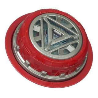 Iron Man Arc Chest Light Toys & Games