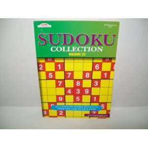 376 Sudoku Puzzle book (Volume 33) on PopScreen
