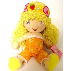 Strawberry Shortcake 13   Tropical Angel Cake Toys & Games