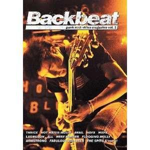 Punk Rock Magazine Dvd Vol. 1 Sale Skate Dvds