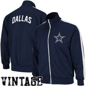 Mitchell & Ness Dallas Cowboys Big & Tall Goal Post Track