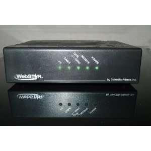 Scientific Atlanta DPC2100R2 Cable Modem