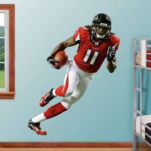 NFL Julio Jones Vinyl Wall Graphic Decal Sticker Poster
