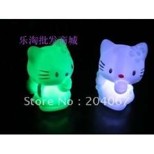 hello kitty led lamp light toys for xmas toys high quality