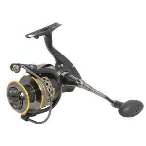 Academy Sports Penn Battle Spinning Reel Convertible